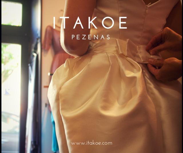 Mariage Itakoé Pézenas
