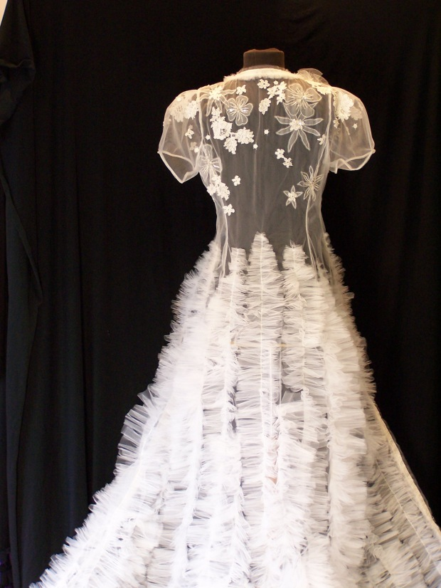 Itakoé, création vêtement