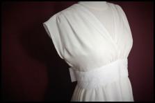 robe de mariée Itakoé de Singrid Hobbé
