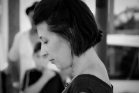 Itakoé reçoit Emmanuellle Hamet