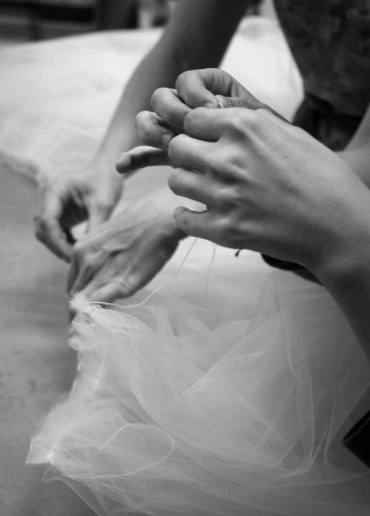 Robe de mariée Itakoé
